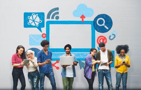 54687303 - big data information storage system server technology concept